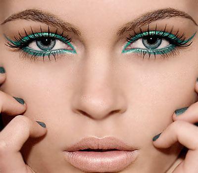 11 Hermosos estilos de maquillaje para 15 años (3)