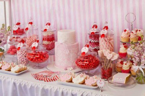 11 Hermosas mesas dulces para quince años (4)