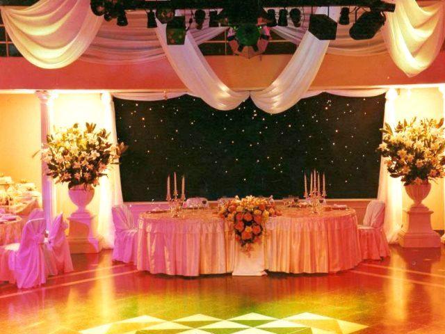 9 novedosas decoraciones para fiestas de 15 todo para la