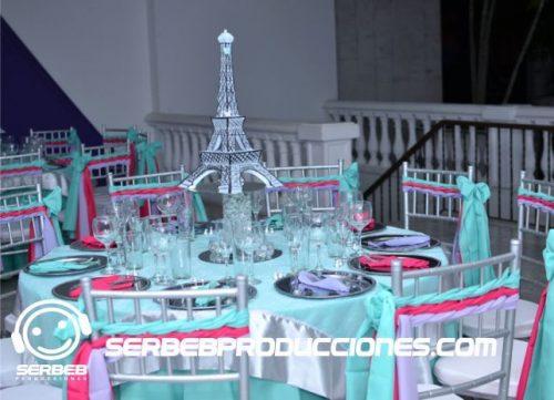 10 Ambientaciones de quince años al estilo París (5)