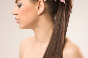 10 Nuevos peinados de quinceañera
