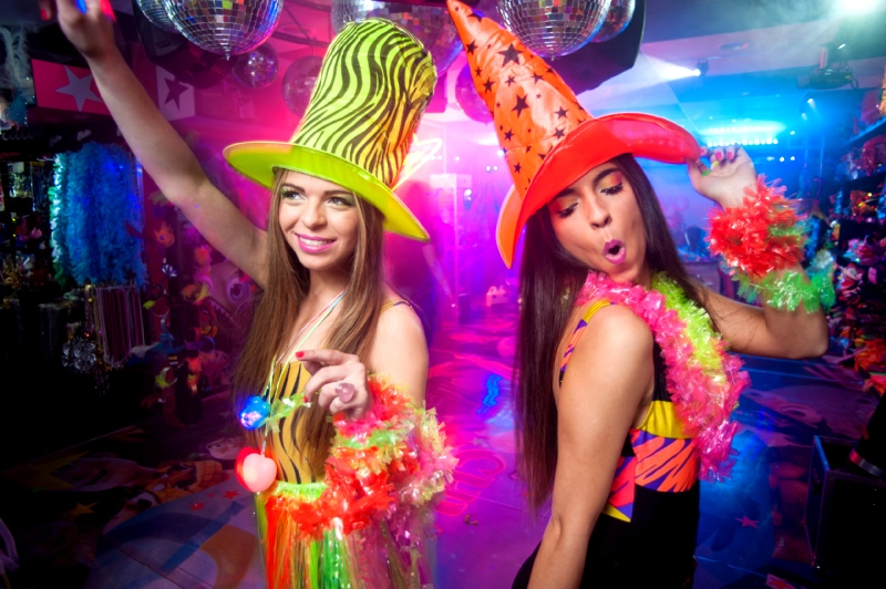 10 opciones de cotill n para fiestas de 15 a os todo for Ornamentacion de 15 anos