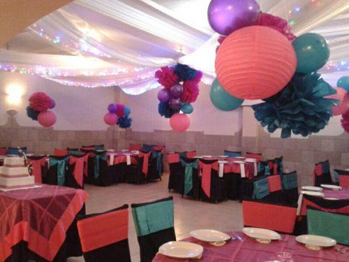 11 Ideas para la decoración en fiestas de quince años (3)