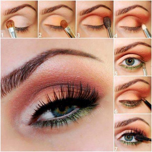10 Nuevos maquillajes para quinceañeras para el 2016 (2)