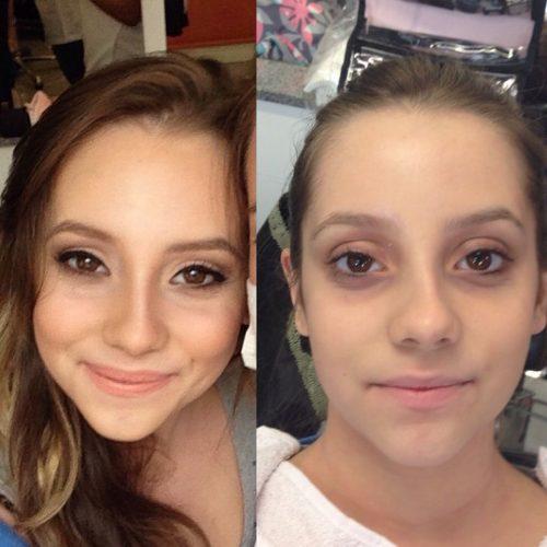 10 Nuevos maquillajes para quinceañeras para el 2016 (4)