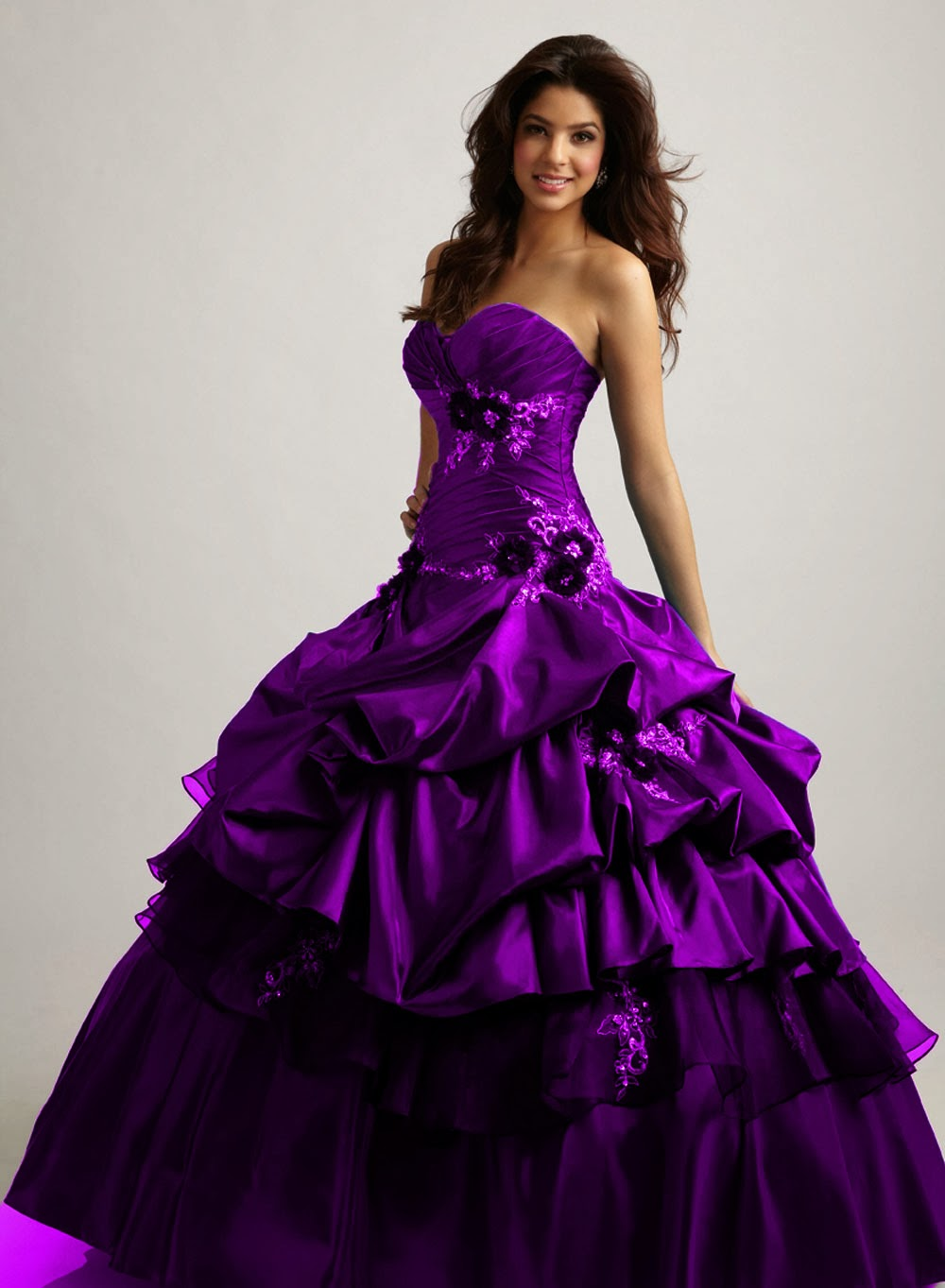 Купить Платье Для Бала