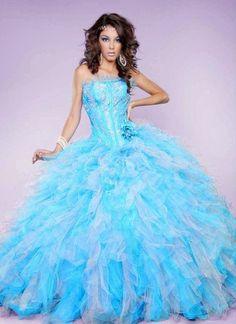 10 Nuevos vestidos de quinceañeras 2016 (1)