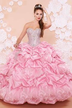 10 Nuevos vestidos de quinceañeras 2016 (5)