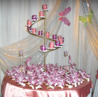 10 modelos de árbol de la vida para quinceañera (2)