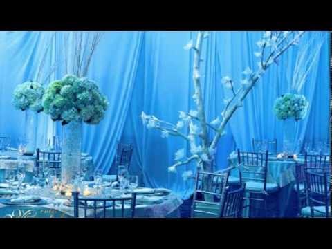 10 Diseños de decoración de quince años de frozen (8)