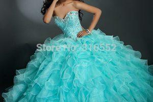 11 nuevos vestidos de 15 años