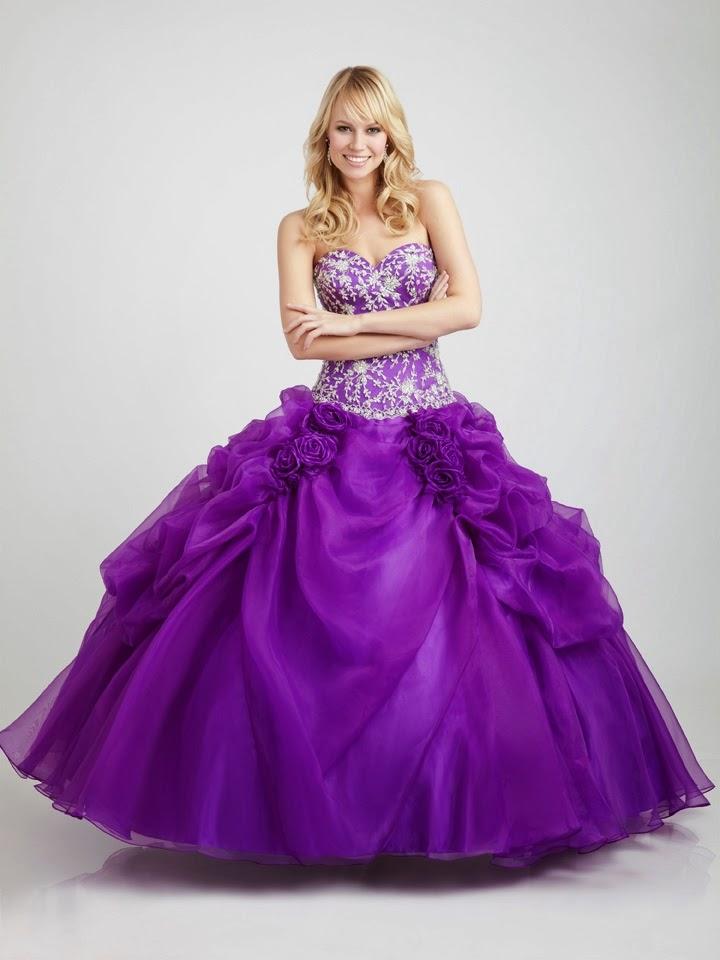 74c68eee0 11 nuevos vestidos de 15 años - Todo para la Quinceañera
