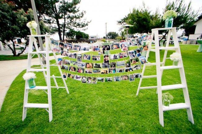 11 decoraciones de fiestas de 15 a os al aire libre todo On modelo de decoracion de jardin al aire libre