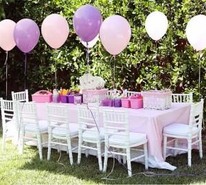 11 decoraciones de fiestas de 15 años al aire libre (11)