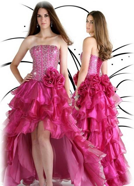 11 Nuevos Vestidos Para Quinceañeras 5 Todo Para La