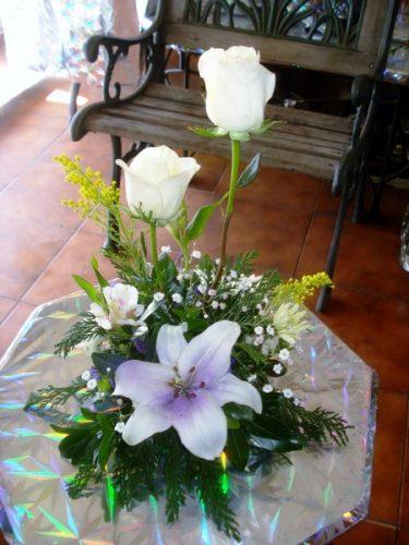 26 Arreglos Florales Para 15 Años Todo Para La Quinceañera