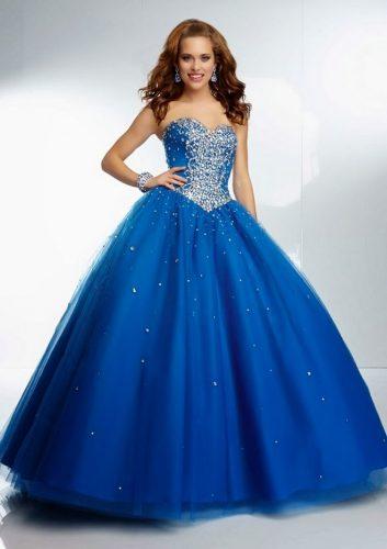 Imágenes+de+vestidos+de+15+años+estilo+princesa_2