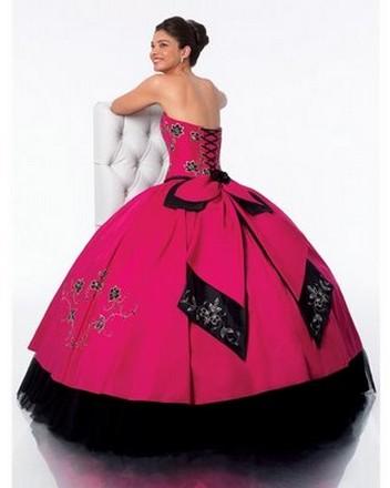 Imágenes+de+vestidos+de+15+años+estilo+princesa_28