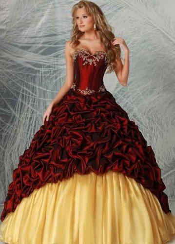 Imágenes+de+vestidos+de+15+años+estilo+princesa_46