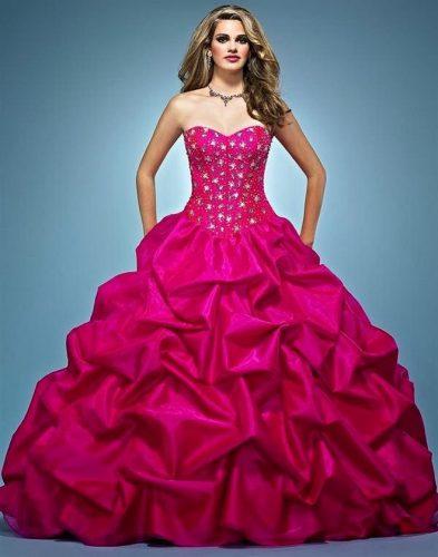 Imágenes+de+vestidos+de+15+años+estilo+princesa_50