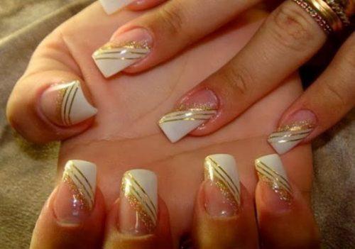 imagenes de uñas decoradas para 15 años1