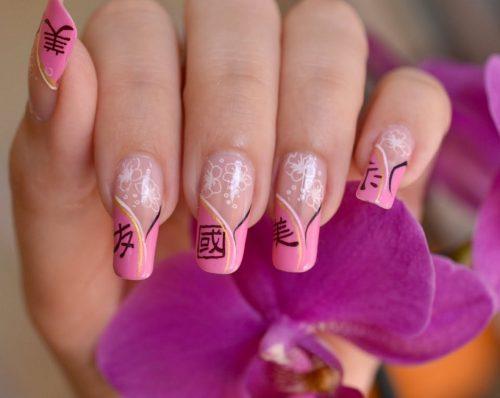 imagenes de uñas decoradas para 15 años12