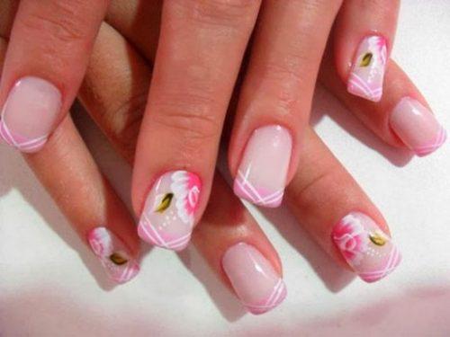 imagenes de uñas decoradas para 15 años15
