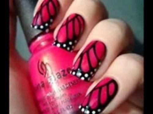 imagenes de uñas decoradas para 15 años5