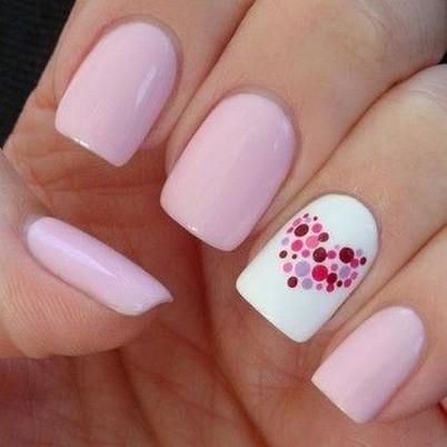 imagenes de uñas decoradas para 15 años6