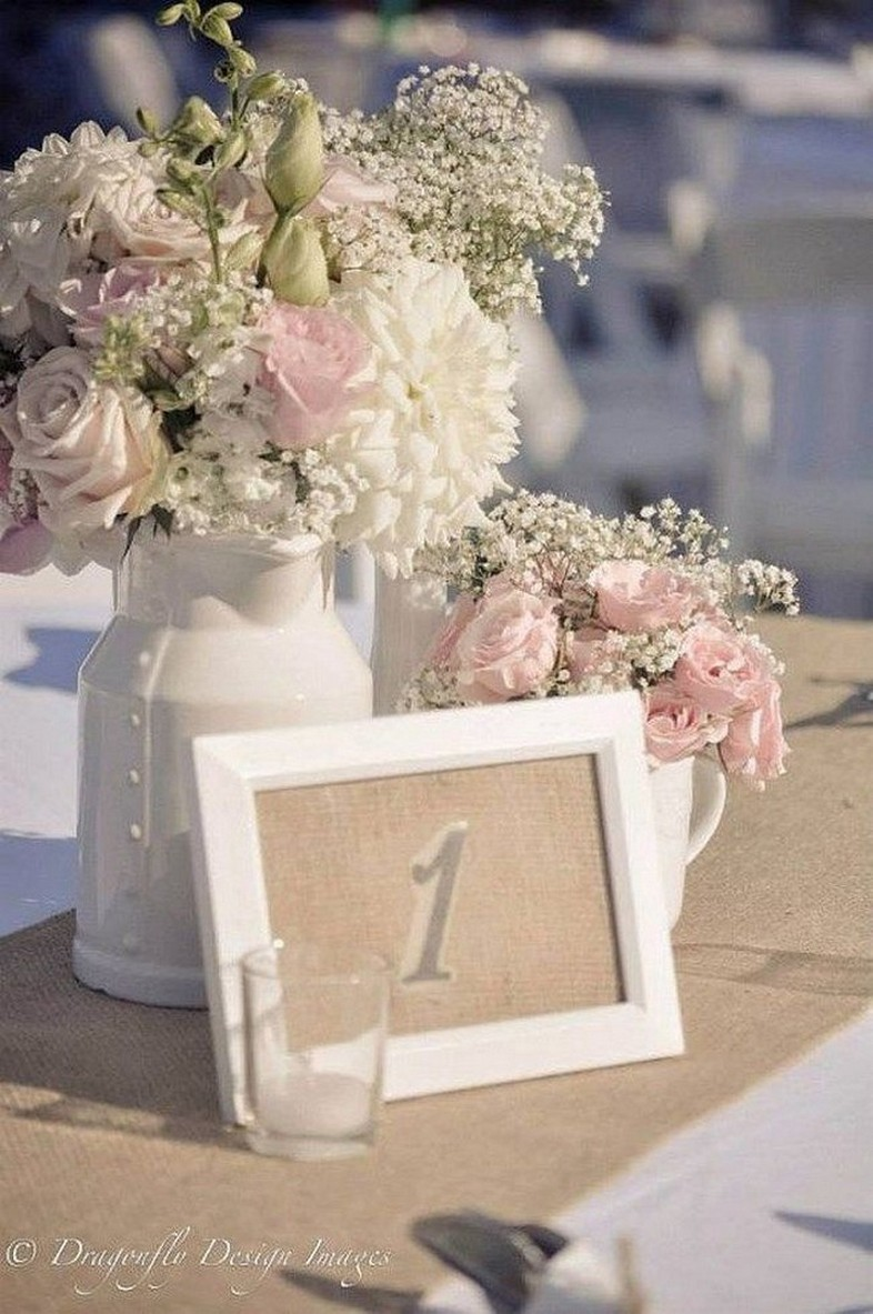 30 centros de mesa para 15 a os economicos todo para la for 15 anos vintage decoracion